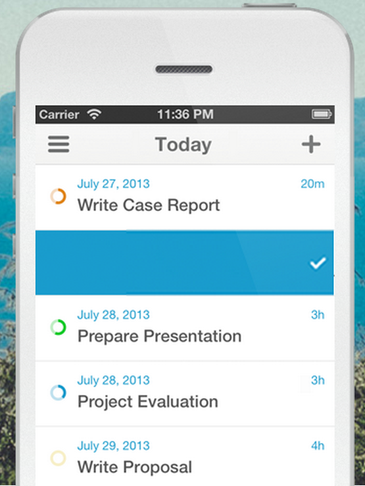 Don't Know Where To Start With Your To-Do List? Finido Can Help
