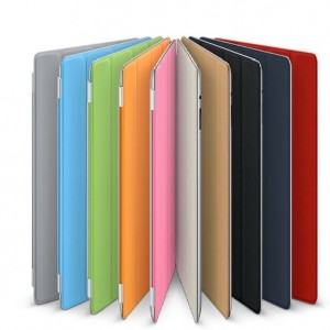 Is Apple Prepping Smarter Covers For The iPad 5?