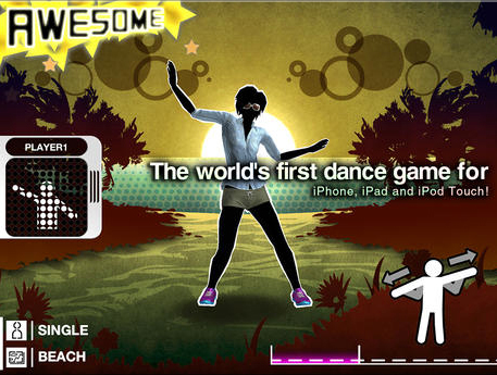 Bust A Move And Download Go Dance In The App Store Now