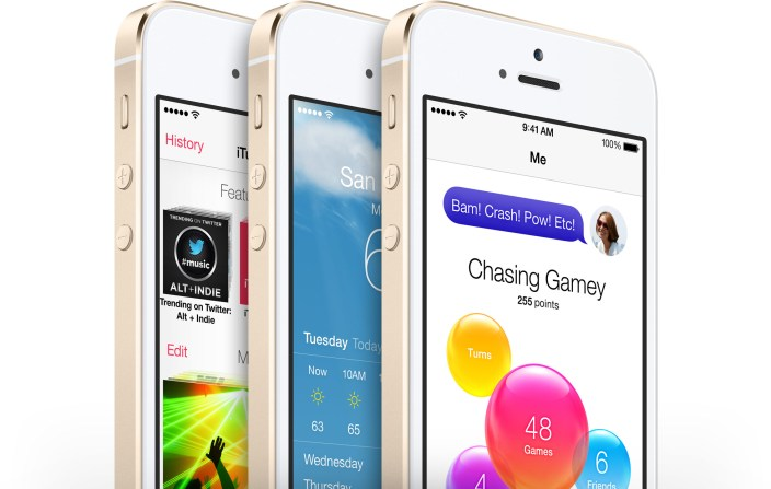 Apple's Gold Colored iPhone 5s Could Be A Trendsetter