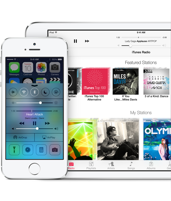 One Final Look At Apple iOS 7 Compatibility Ahead Of The Public Launch On Sept. 18