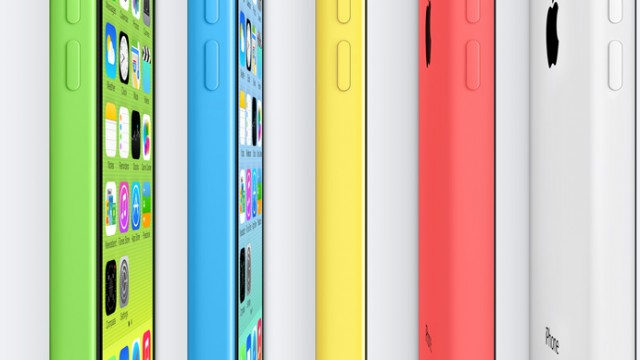 How It's Made: Apple Posts New iPhone 5C Video