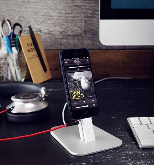 Review: Twelve South's HiRise Stands Above The Rest