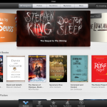 Apple Updates iBooks Store With Backend Improvements For Authors And Publishers