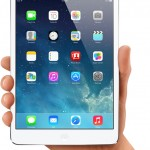 Apple May Not Ship The Retina iPad mini Alongside The iPad 5 This Year