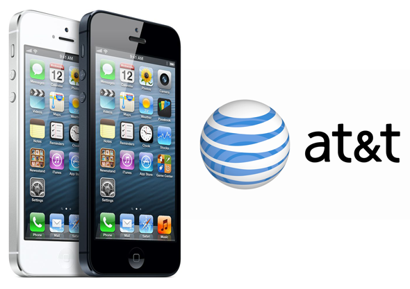 AT&T Might Be Keeping The 16GB iPhone 5 Model Alive