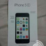 Package Documents For The iPhone 5C Leak, Including Those Famous Apple Stickers