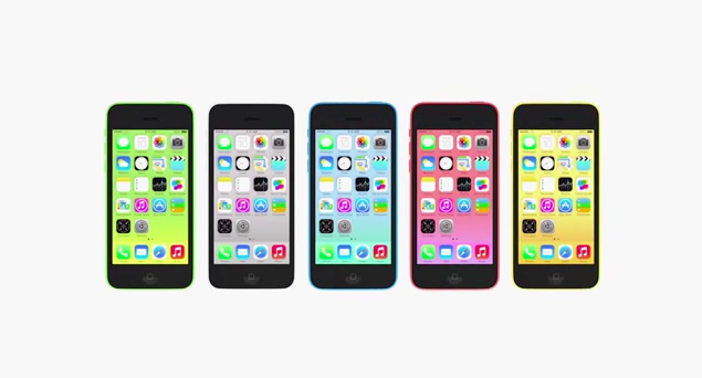 Tell Them About The New Trends: Apple Airs Colorful TV Ad For iPhone 5c