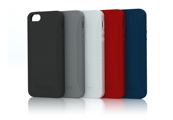 Get A Free iPhone 5s Case From ZooGue