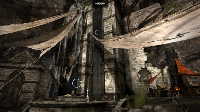Show Off Your New iPhone 5s With Infinity Blade III