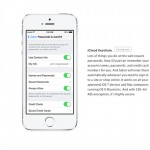 Apple Removes iCloud Keychain From iOS 7 GM