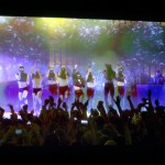 Apple Celebrates iTunes Festival