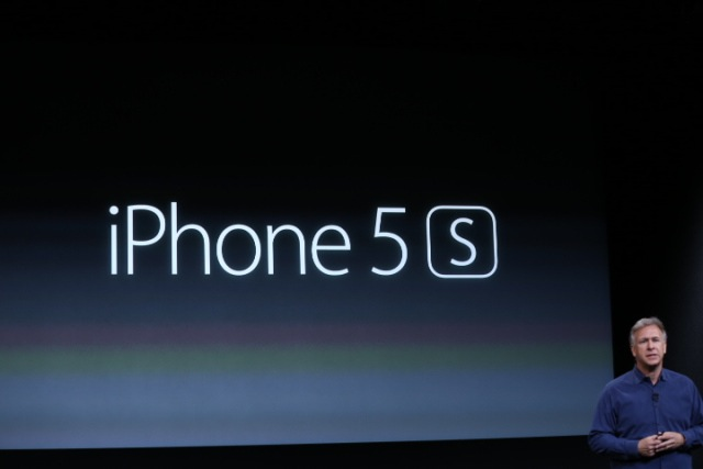 Apple Announces The iPhone 5S, The Gold Standard Of Phones