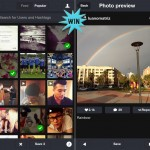 Win InstantSave For Instagram And Save Everything You Like Without Limits
