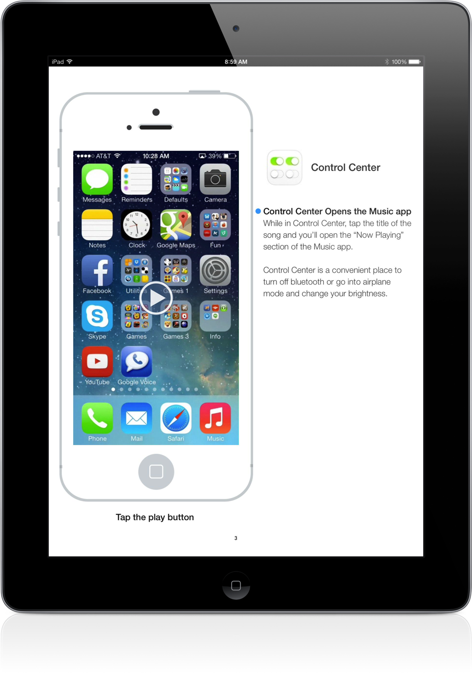 Must Read: '70 iOS 7 And Legacy Tips, Tricks & Secrets'