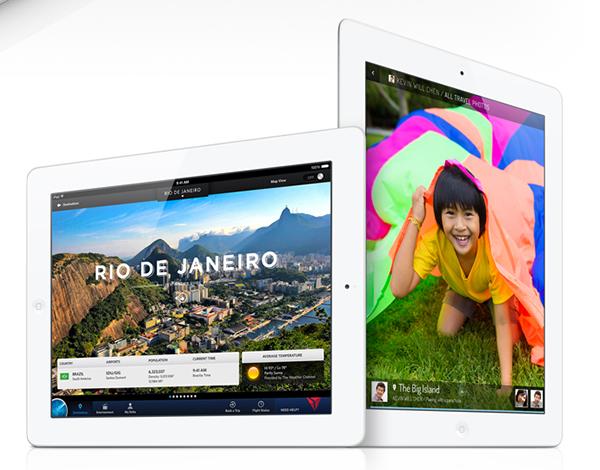 Apple Is Finally Offering Refurbished 128GB iPads
