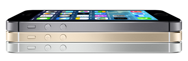 Good Luck Trying To Get An iPhone 5s On Launch Day