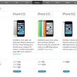 Which New iPhone Should You Get? The 5S Or The 5C