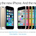 Apple's New iPhones Will Take An Amazing Journey From China To Stores Around The World