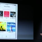 Apple Showcases iTunes Radio