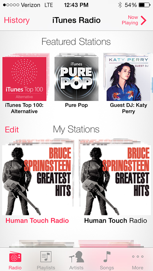 Apple Is Hiring Music Programmers To Help Power iTunes Radio