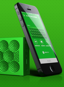 Jawbone's Jambox Companion App Is Here And Ready To Rock