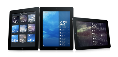 MeteoGroup Buys Magical Weather