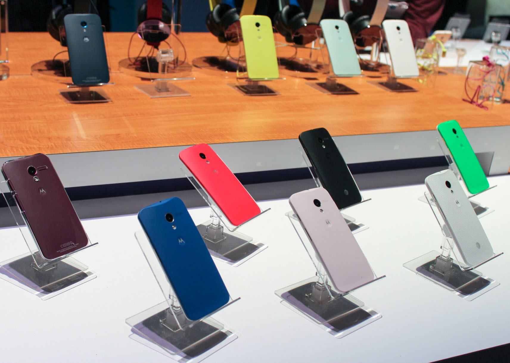 Three Lessons Apple Could Learn From Motorola's Moto X