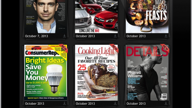 The Next Issue Magazine Service Is Launching Soon In Canada