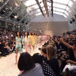 See Burberry's Entire Fashion Show Shot Entirely With Apple's Brand New iPhone 5s