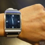 Op-Ed: Apple Shouldn't Lose Sleep Over The New Samsung Galaxy Gear Smart Watch