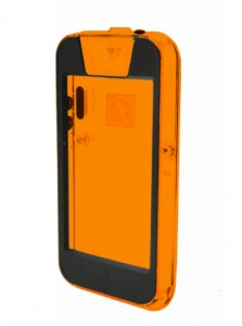 Outdoor Tech Unveils A Budget Friendly Waterproof Case For The iPhone 5