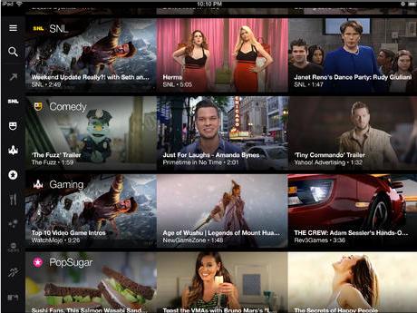 Comedy Fans Will Enjoy The New Yahoo Screen App