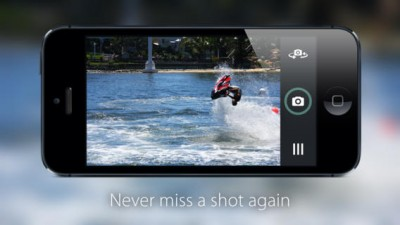 Get A Perfect Shot With Your iPhone's Camera Every Time Using Capture