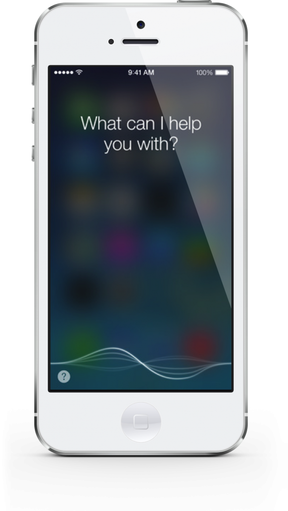 A Beginner S Guide To Using Apple S Siri In Ios 7