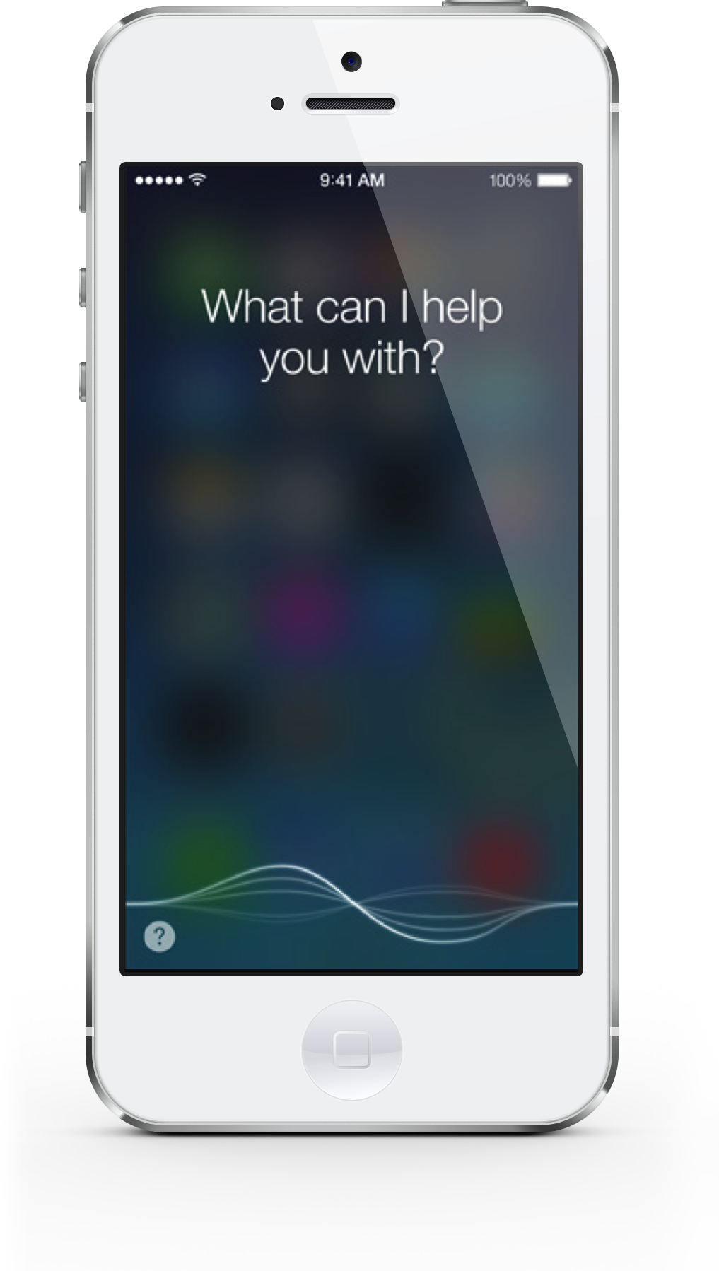 Iphone 6 Plus siri yükleme jailbreaksiz