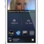 Slacker Radio Makes The Jump To Apple's iOS 7 And Includes A New 'My Vibe' Feature