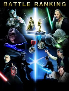 Star Wars Force Collection Battles Its Way Into The App Store