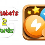 Today's Best Apps: Alphabets 2 Words And LinesLines
