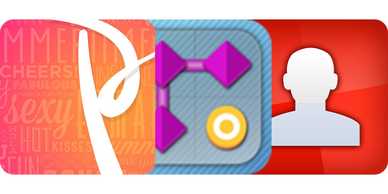 Today's Best Apps: Photofy, FlowDoku And AVG PrivacyFix