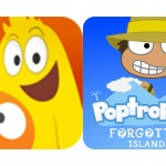 Today's Best Apps: Winston Show And Poptropica: Forgotten Islands