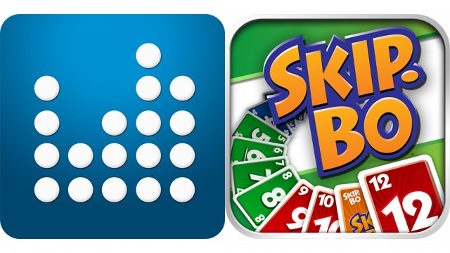 Today's Best Apps: SkyJuke And Skip-Bo