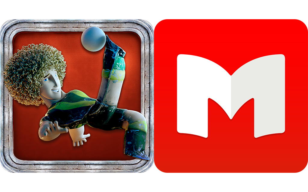 Today's Best Apps: Metegol And Marvin For iPhone And iPod touch
