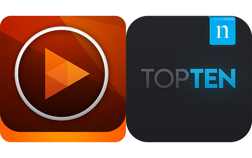 Today's Best Apps: Luma And Nielsen TopTen