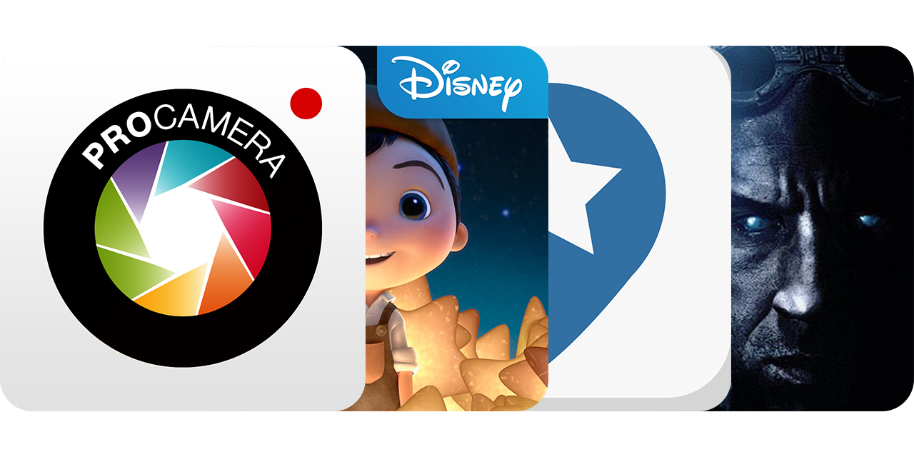 Today's Best Apps: ProCamera 7, La Luna: The Story Project, WhoSay And More