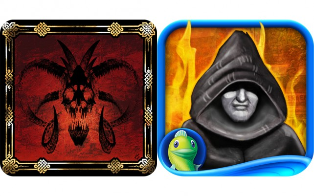 Today's Best Apps: Darkness And Dark Heritage: Guardians Of Hope