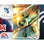 Today's Best Apps: FIFA 14, Six O'Clock High And WyFire