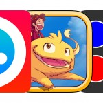 Today's Best Apps: Ration, Buddy & Me And Connect - 4