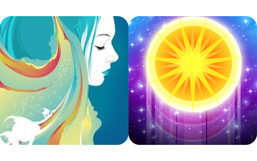 Today's Best Apps: Artistic Flow And Stellar Quest