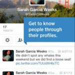 Twitter's iOS 7 Update Offers A Fresh Look And New App Icon